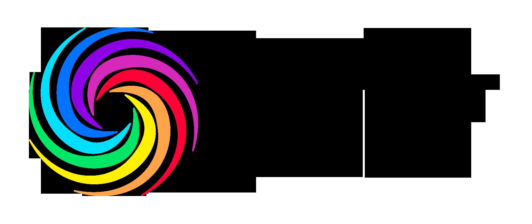 Rainbow Vinyl Co