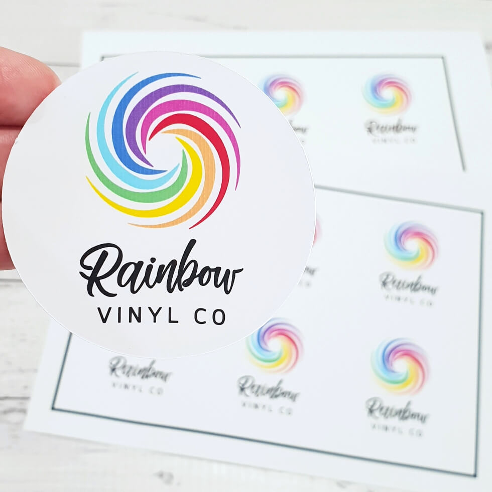 photograph relating to Printable Sticker Vinyl known as Printable Sticker Paper