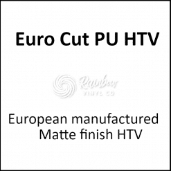 Euro Cut Classic HTV